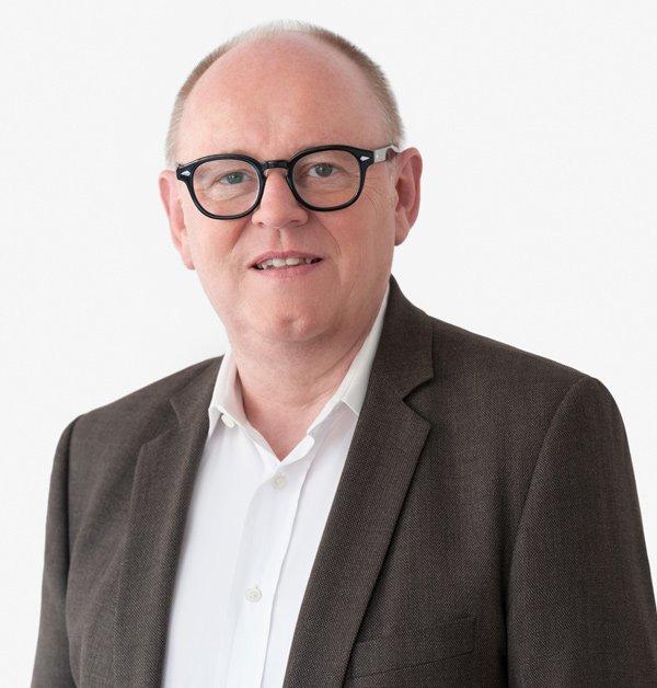 Georg Merklinger